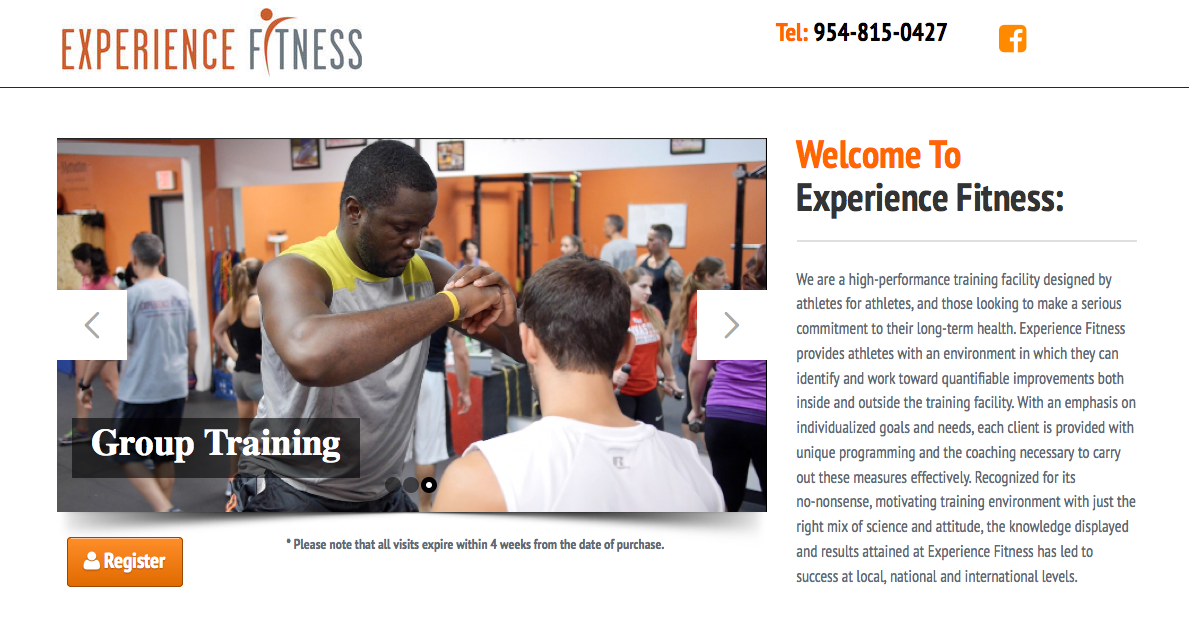 experience_fitness