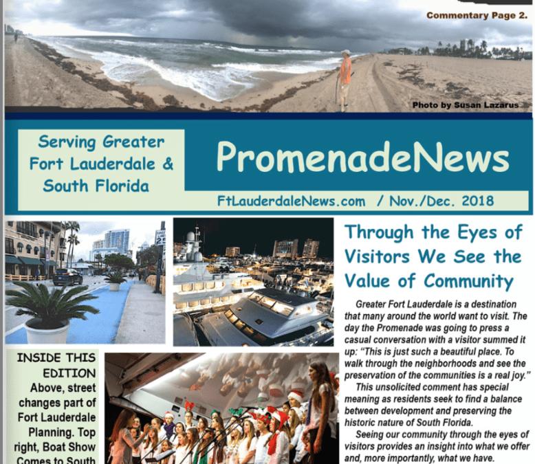 Local Online Magazine